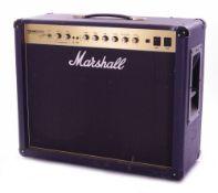 Bernie Marsden - Marshall Model 2266C Vintage Modern 50 watt valve 2 x 12 combo guitar amplifier,