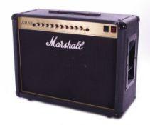 Bernie Marsden - Marshall JCM 900 model 4102 100 watt High Gain Dual Reverb guitar amplifier, made