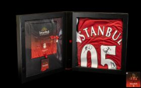 Liverpool FC 2005 Champions League Final