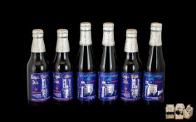Drinkers Interest - 31 Bottles of Collectors Ale including Anniversary Ale by Courage, specially