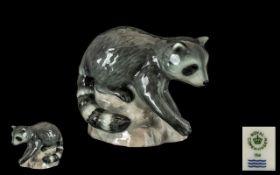 Royal Copenhagen Porcelain Figure ' Raco