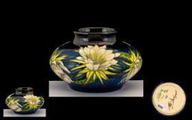 Moorcroft Collector's Club Limited & Num