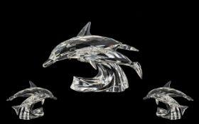 Swarovski - Crystal Superb S.C,S Annual