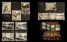 Collection Of Postcards Approx.