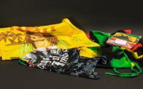 """Bob Marley Interest - comprises 7"""" vinyl"""