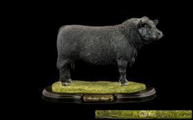 Best Breed by Naturecraft Ltd Edition La