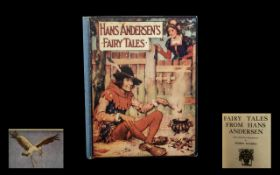 Hans Andersen's Fairy Tales with Picture