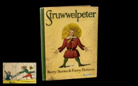 Struwwelpeter - Merry Stories and Funny