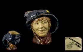 Royal Doulton - Extremely Rare Experimen