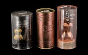 Perfume: John Paul Gaultier - 3 Bottles,
