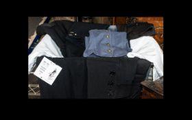 Quantity of Top Quality & Designer Ladies Fashion Items comprising: Vivienne Westwood two piece