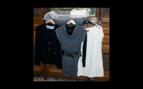 Quantity of Top Quality & Designer Ladies Fashion Items comprising: Millennium Energy Wear Grey