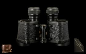 Mid-Century Barr & Stroud Binoculars. B