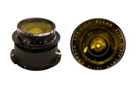 "Leitz Canada 088-0371 Elgan F/2.8 1 3/4"""
