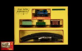 Tri-Ang 00 Gauge Electric Model Railway