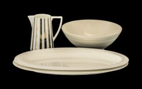 Jasper Conran for Wedgwood Collection co