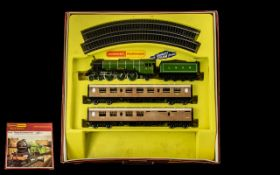 Hornby Railways R.508 Flying Scotsman Se