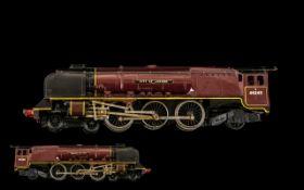Wren 3 Rail OO Gauge Scale Model Diecast