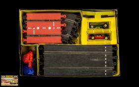 Triang Scalextric Set 50 Model Motor Rac