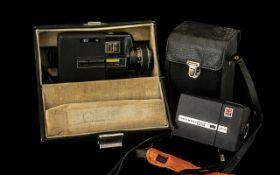 Camera Interest - A Boxed Sankyo Macro-F