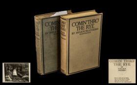 Comin' Thro The Rye by Helen Mathers, pu