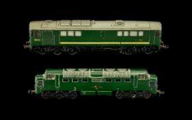 Hornby Dublo OO Gauge Model D5713 Locomo