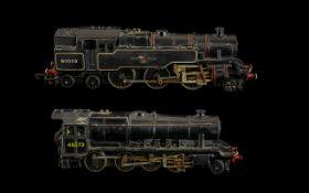 Diecast Locomotive Interest. Comprises 1