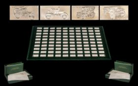 Franklin Mint - Ltd Edition The Official
