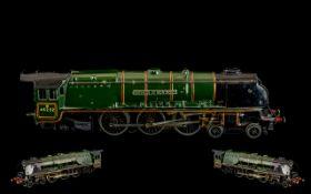 Hornby Dublo - 3 Rail Diecast Scale Mode