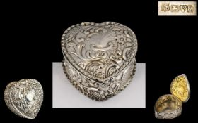 Edwardian Period - Attractive and Ornate