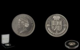 Jubilee Mint - The 2019 - 400th Annivers