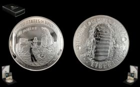 United States Mint 2019 Apollo II 50th A
