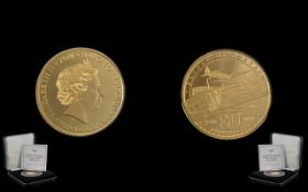 Jubilee Mint - The 80th Anniversary of T