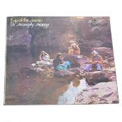 Dr. Strangely Strange - Kip of the Serenes LP vinyl record