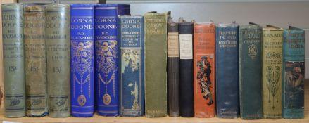 A quantity of general children's books, including duplicates