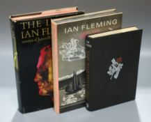 Fleming, Ian - Thrilling Cities, 1st edition (1st impression, 1st state), (10), (11) - 223pp