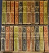Rossiter, Johnson (Editor) - The Great Events by Famous Historians, complete in 22 vols, number