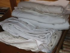 Eleven French provincial sheets