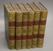 """Byron, George Gordon Noel, 6th Baron Byron - The Poetical Works of Lord Byron, """"A New Edition"""", 6"""