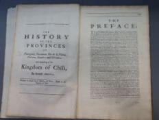 Techo, Nicolas del - The History of the Princes of Paraguay, Tucuman, Rio de la Plata, Parana,