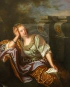French Schooloil on canvasPortrait of Marianne Louise Magdelaine de Mailly-Nesle, died 170430.5 x