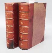 Kerner, Anton - The Natural History of Plants, 2 vols, Blackie & Son 1895