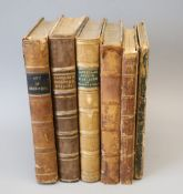 Architecture and Design: Langley, Batty - The City and Country Builder's and Workman's Treasury of