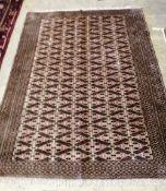 A Baluchi rug, 180cm x 130cm