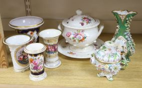Royal Albert teawareCONDITION: Good condition, although one cup missing. Teapot good.