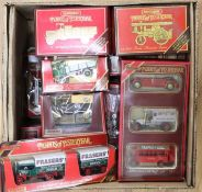 A quantity of Matchbox 'Models of Yesteryear', all good and boxed