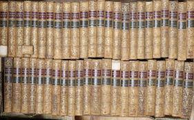 Scott's Waverley novels, vols 2 - 47