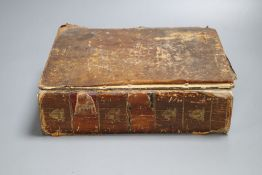 Kelly's New System of Universal Geography, Vol 2, London 1817 (a.f.)