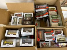 Exclusive First Editions: A quantity of die-cast toysCONDITION: All good and boxed