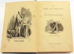 [BOOKS]. ASTRONOMY Mitchell, O.M. The Orbs of Heaven; or, The Planetary and Stellar Worlds, third